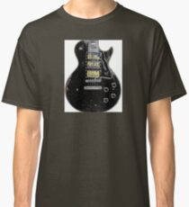 Acid Beauty - Les Paul Love Series-LP-BB-1 Classic T-Shirt