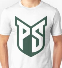 Portland State Vikings Slim Fit T-Shirt