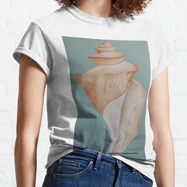 Japanese Wonder Shell Classic T-Shirt