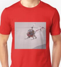 Otto The Helicopter,Avalon Airshow,Australia 2015 Unisex T-Shirt