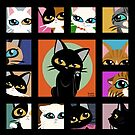 Kätzchen von BATKEI