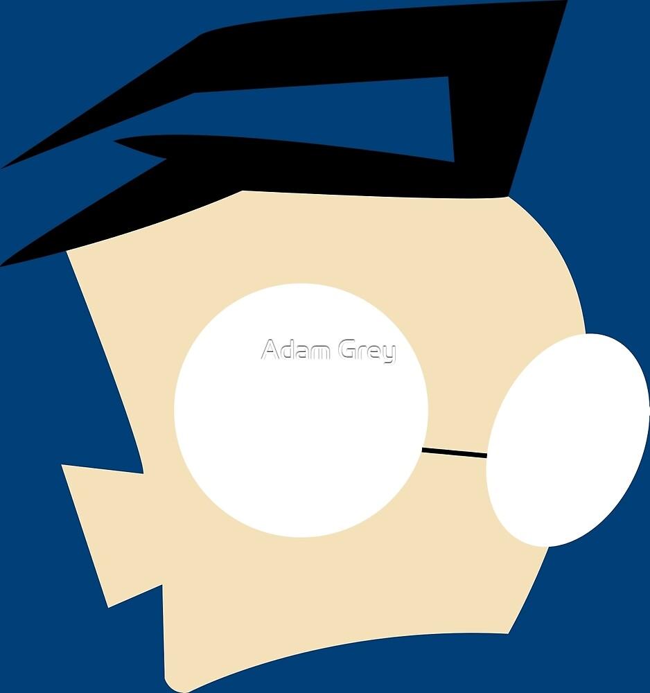 Dib by Adam Grey