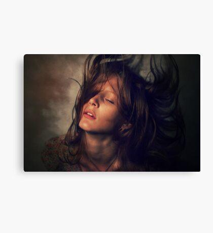 195 Canvas Print