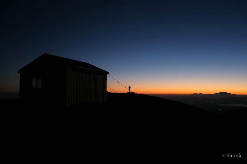 Fantham Sunrise by ardwork