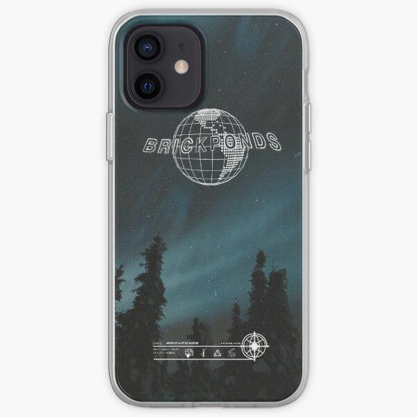 untitlej iPhone Soft Case