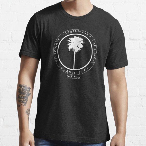 L.A. Synthwave Club Essential T-Shirt