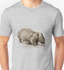 More Wombats Unisex T-Shirt
