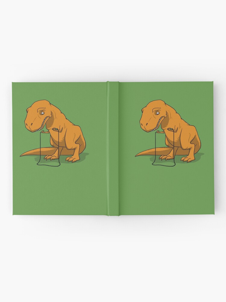 Alternate view of Foiled Again Hardcover Journal