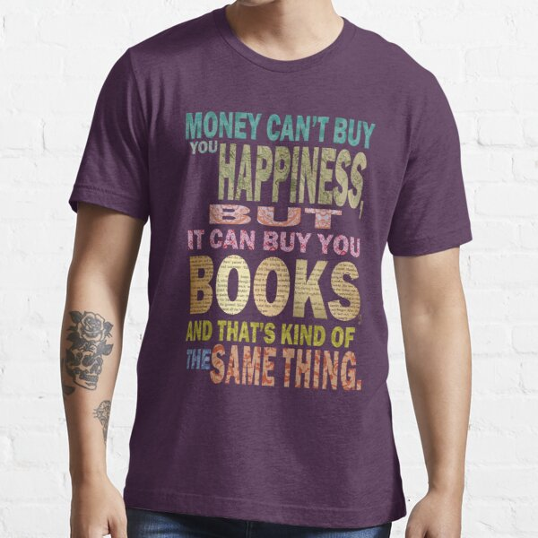 For The Love of BOOKS! Essential T-Shirt