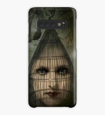 Der Häftling Hülle & Klebefolie für Samsung Galaxy