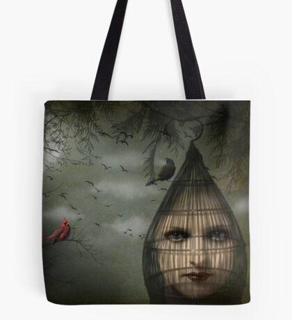 Der Häftling Tote Bag