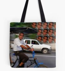 Are you looking at me? Tote Bag