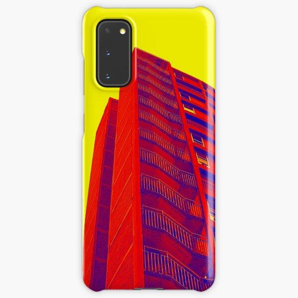 Parkhill popart (part 1 of 6) Samsung Galaxy Snap Case