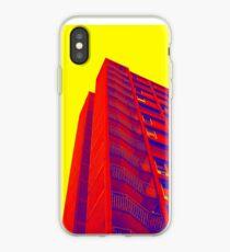 Parkhill popart (part 1 of 6) iPhone Case