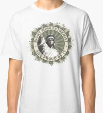 Right Wing Extremist Classic T-Shirt