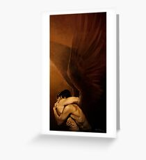 Hold me tight Greeting Card