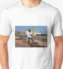Nose Slide - Empire Park Skate Park T-Shirt
