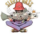 The Sleezy Bass by Kicksaus
