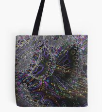 From The Depths       Tote Bag