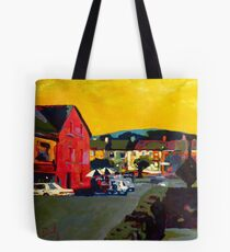 Sneem, Kerry Tote Bag