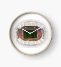 Tsirio Stadium Clock