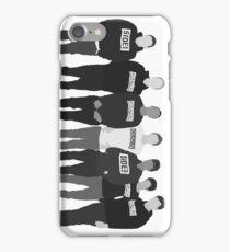 The Sidemen iPhone Case/Skin