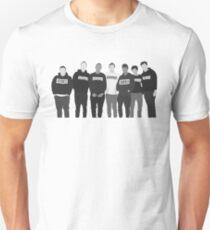 The Sidemen Unisex T-Shirt