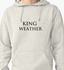 weather Pullover Hoodie