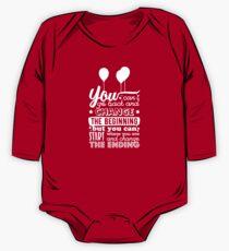 Change the Ending Baby Body Langarm