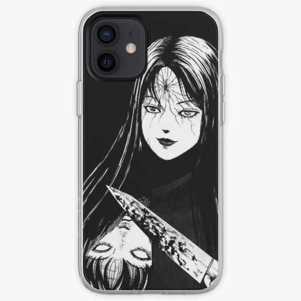 Tomie; Junji Ito iPhone Soft Case