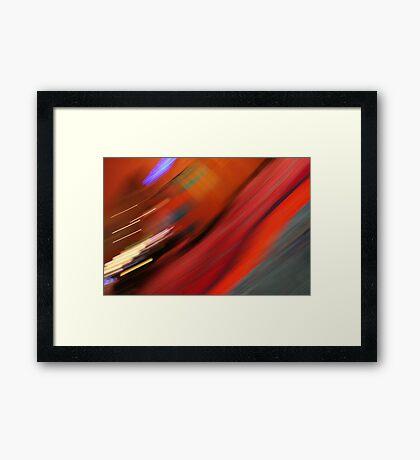tulalip Framed Print