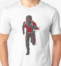 Ant-Man Vector T-Shirt