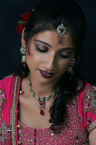 Shruti-II  by RajeevKashyap