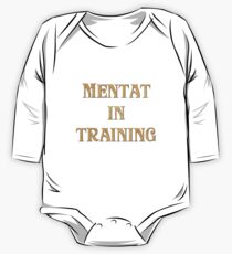 Mentat In Training One Piece - Long Sleeve