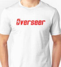 Overseer RED T-Shirt