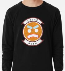 Lazarbeam Gingy Leichter Pullover