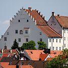 Schloss Murnau by SmoothBreeze7