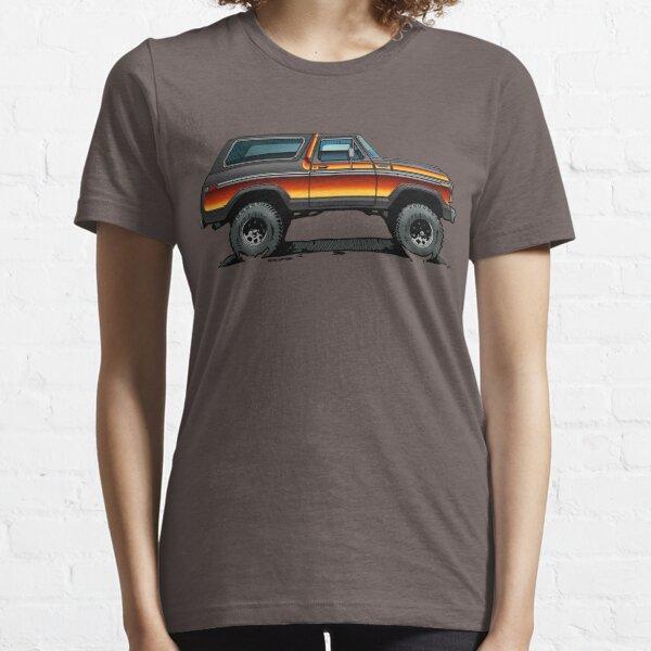 Bronco 2 - Free Wheeling Edition Essential T-Shirt