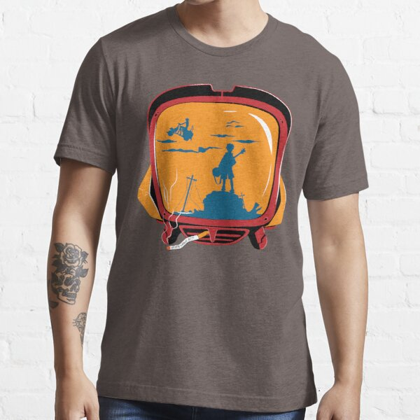 Ne sait jamais le meilleur T-shirt essentiel
