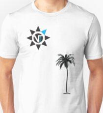 vektor sun Unisex T-Shirt