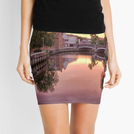 Fye Bridge Dawn Mini Skirt