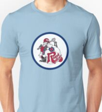Tulsa Roughnecks - NASL T-Shirt