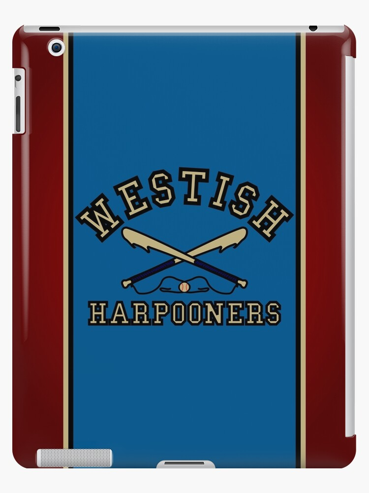 Westish Harpooners by lethalfizzle
