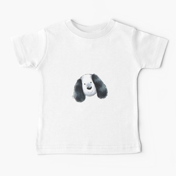 Doggie Dogster Baby T-Shirt