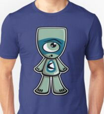 Cyclops Mascot T-Shirt