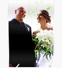 Seand and Tima's wedding #3 Poster