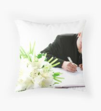 Sean Throw Pillow