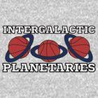 Intergalactic Planetaries by lethalfizzle