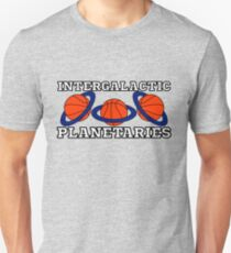 Intergalactic Planetaries T-Shirt