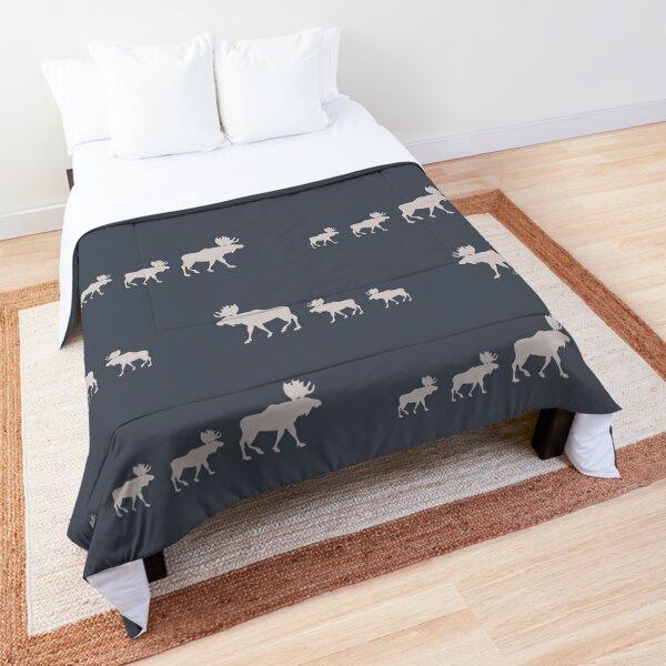 Moose (Lakeside) Comforter